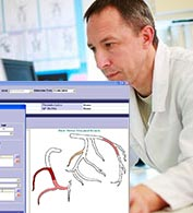 Cardiology software solutions