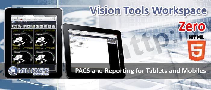 Pacs viewer android tablets